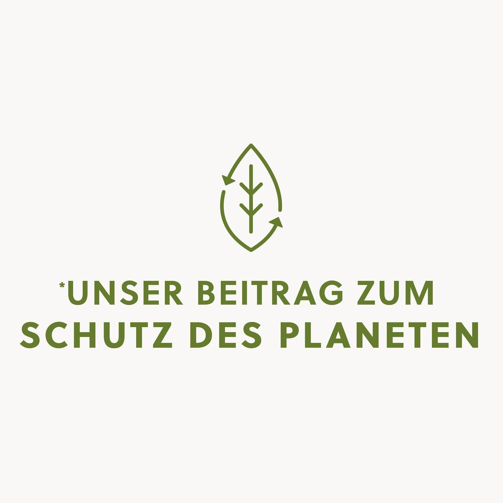 Unser Beitrag Zum Schutz Des Planeten