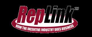 RepLink Logo