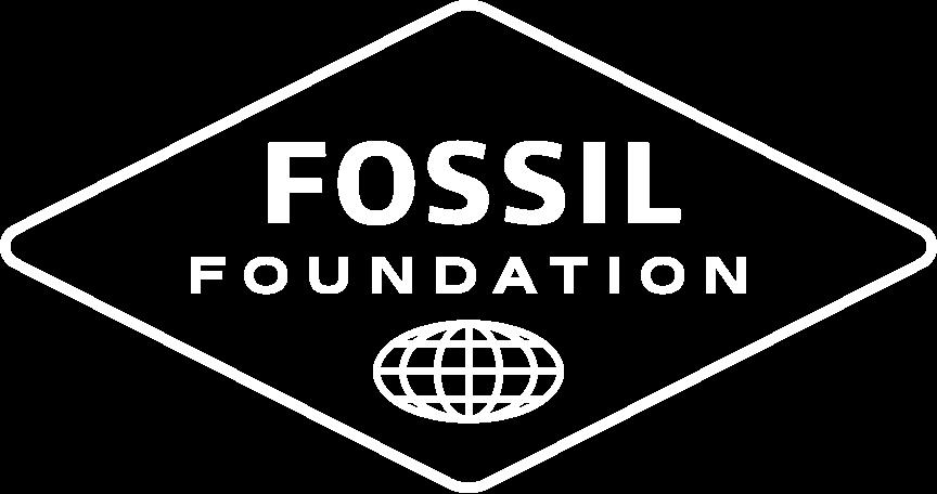 Logo der Fossil Foundation