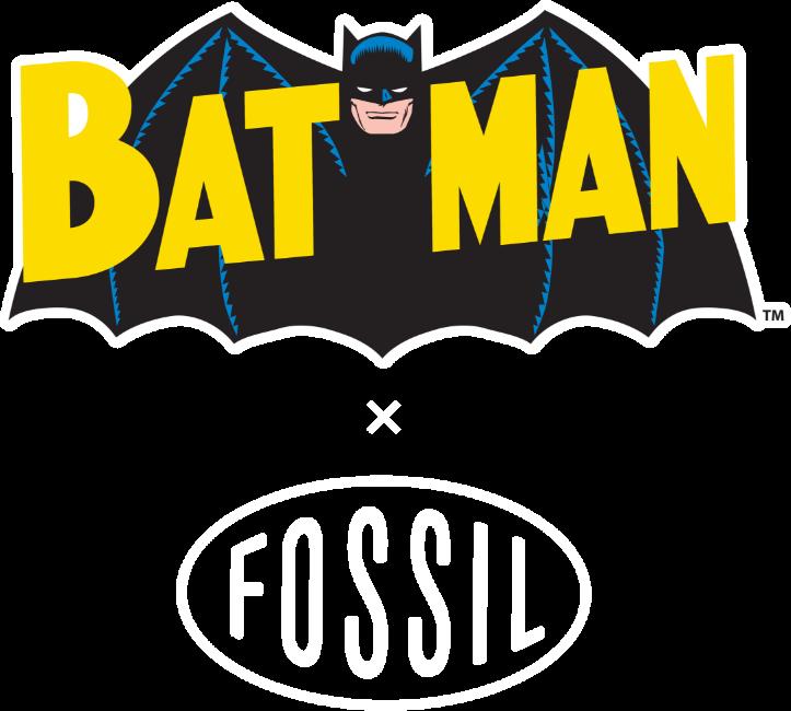 BatmanxFossil
