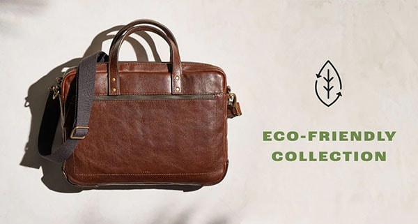 Eco-Friendly Collection.