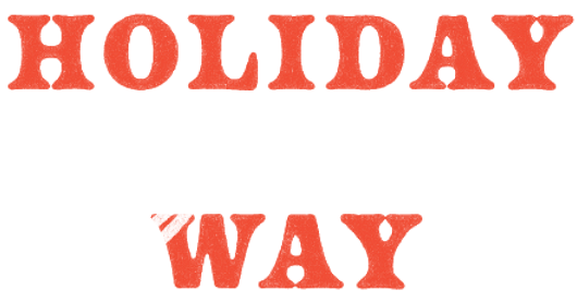 Holiday your way
