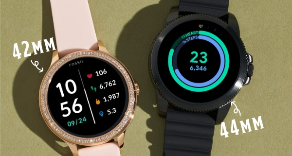 Gen 5 smartwatch.