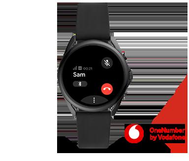 Gen 5 LTE Smartwatch