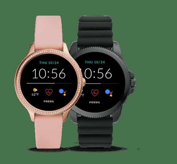 GEN 5E Watch
