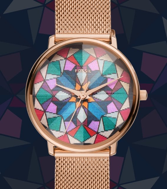 Kaleido Watch