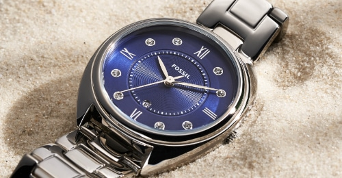 Image d'une montre Gabby pour femmes.