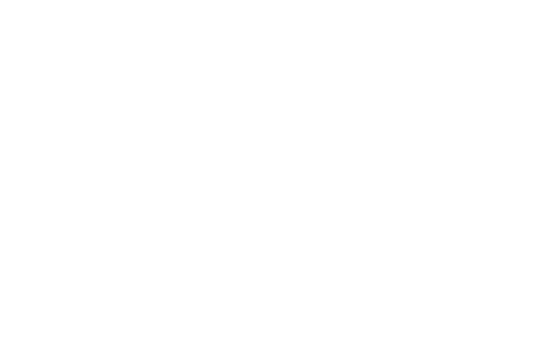 Pride On graphic with rainbow and peace sign.