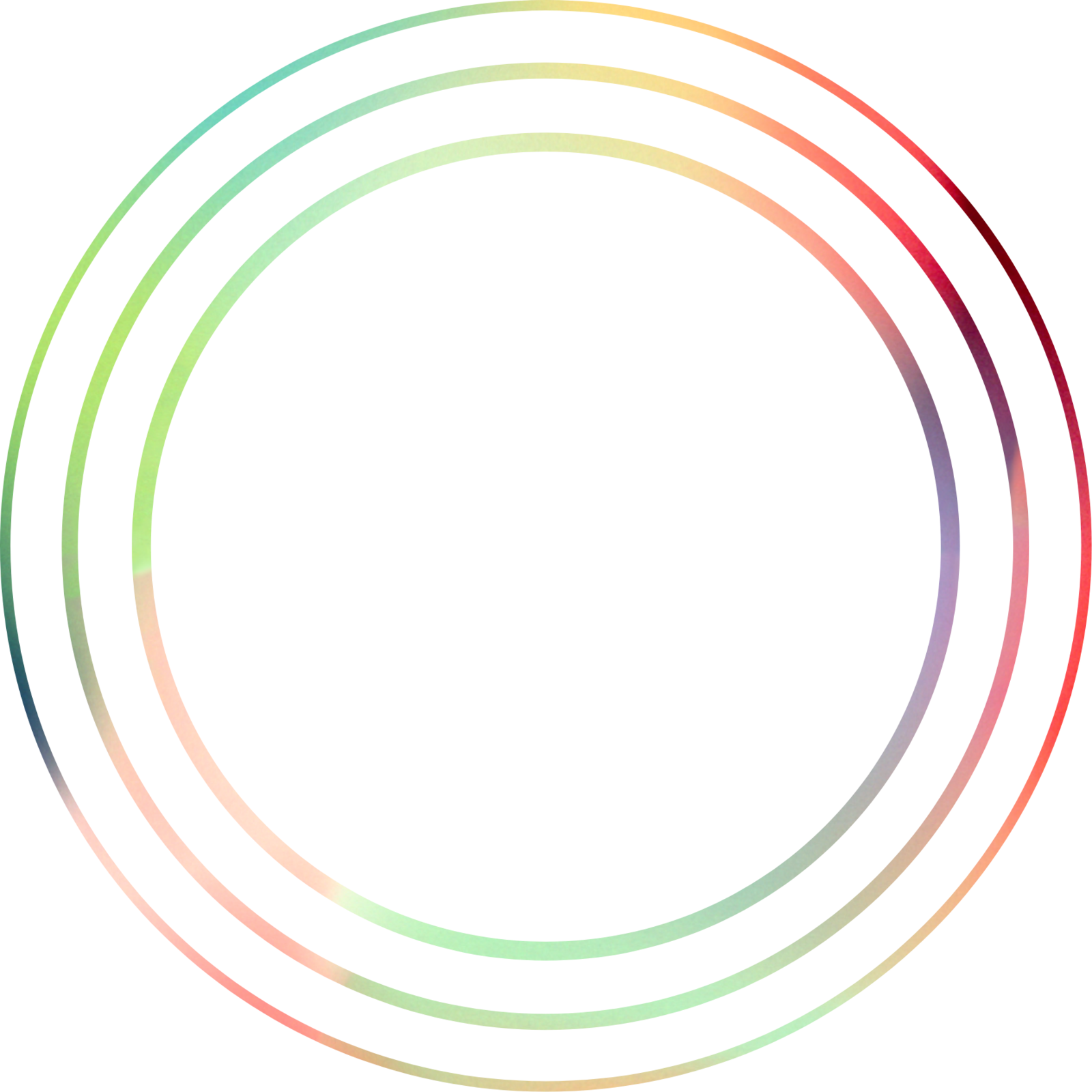 Charging ring icon