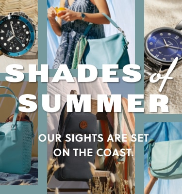 The Coast is Clear, Our Sights are Set on Summer