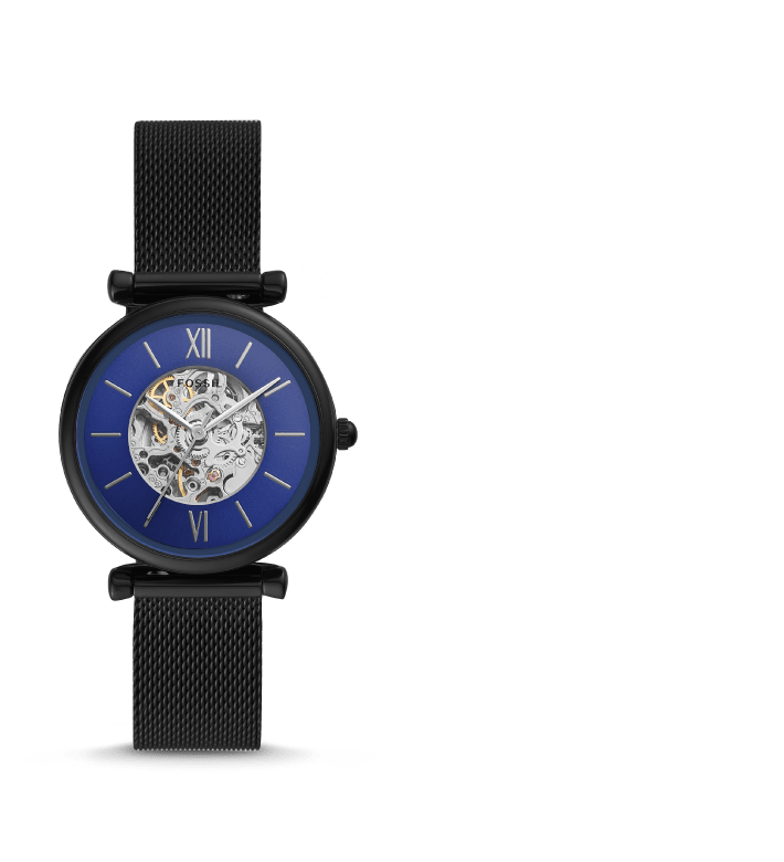 No Batteries Required