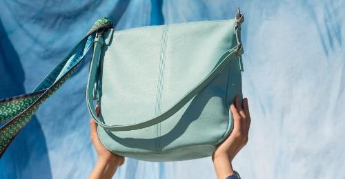 Image du sac à main Jolie pour femme.