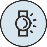 Afterpay icon.