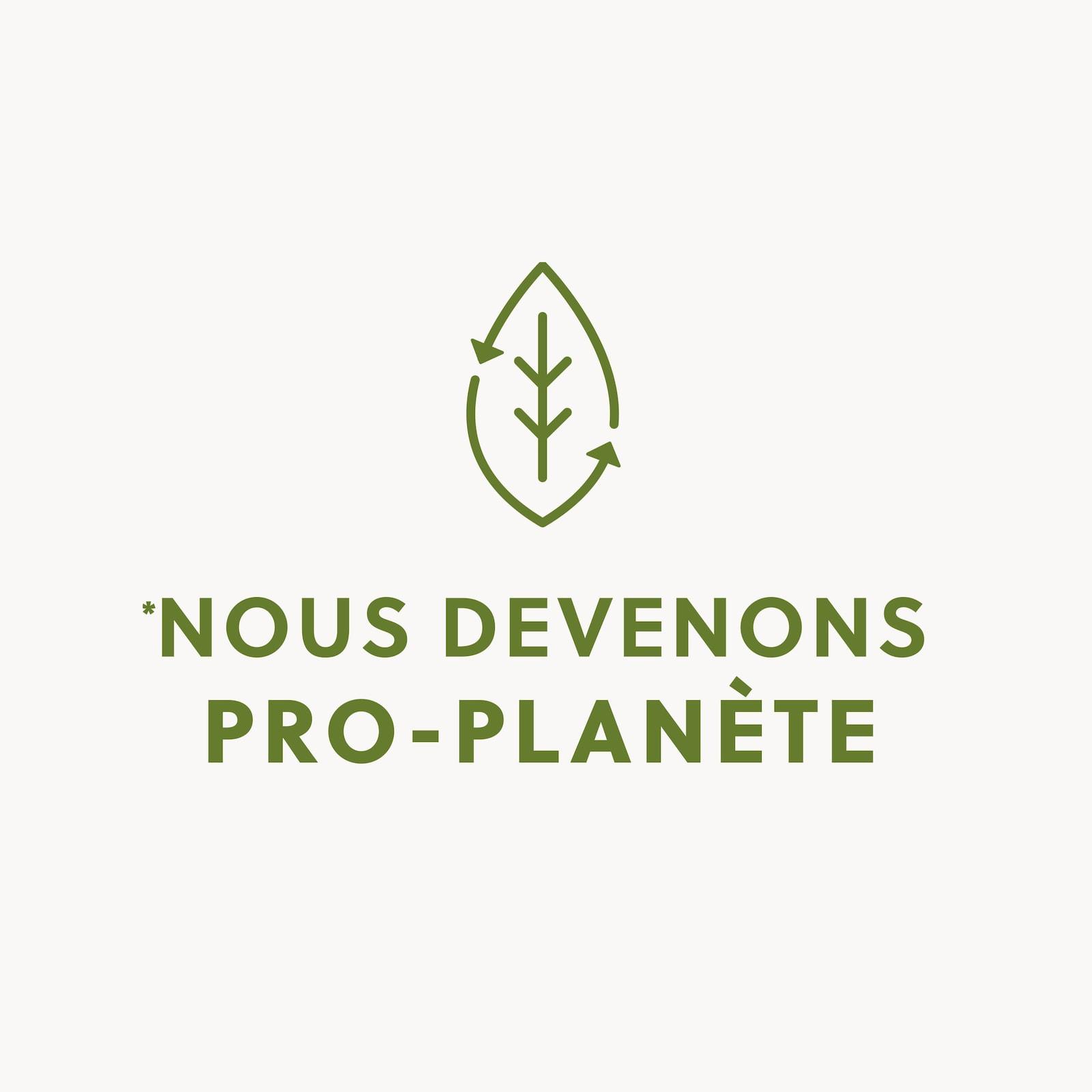 Nous Devenons Pro-Planete